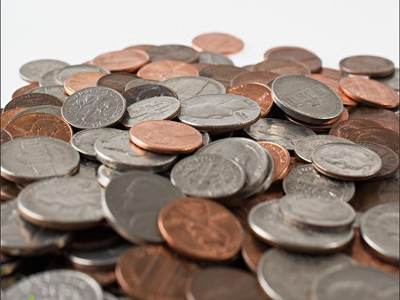 因三十块银币卖的天国的祝福